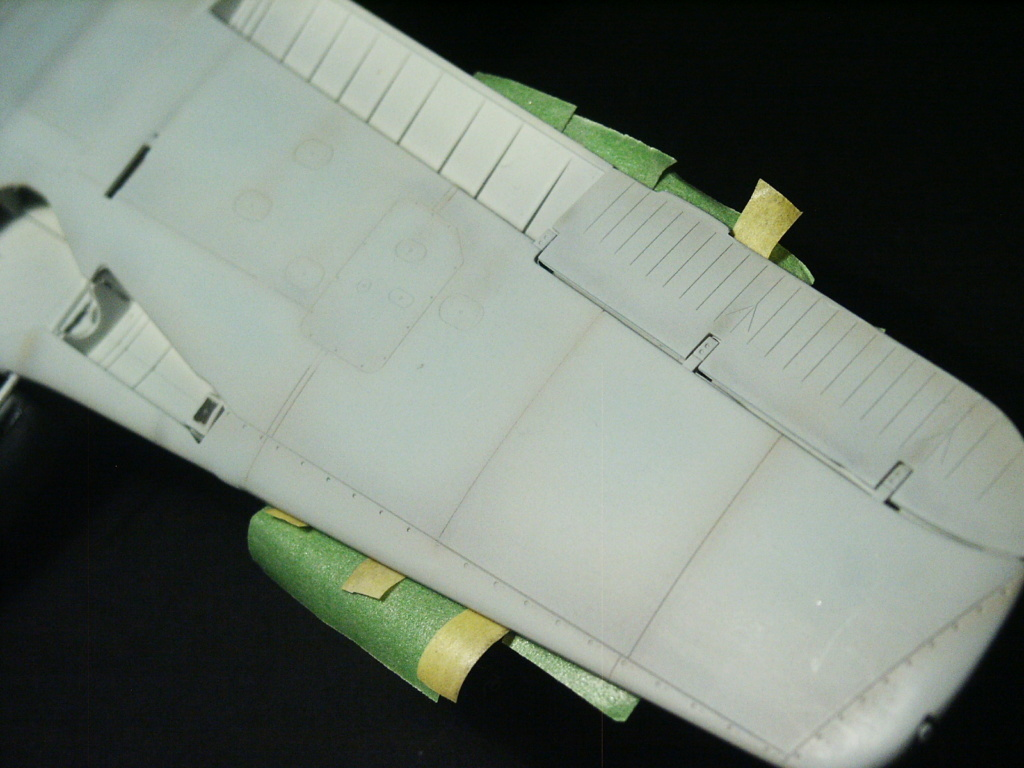 Fw 190 F8 revell (32) Pict5220