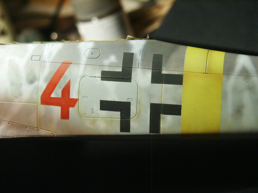 Fw 190 F8 revell (32) - Page 2 Pict5321