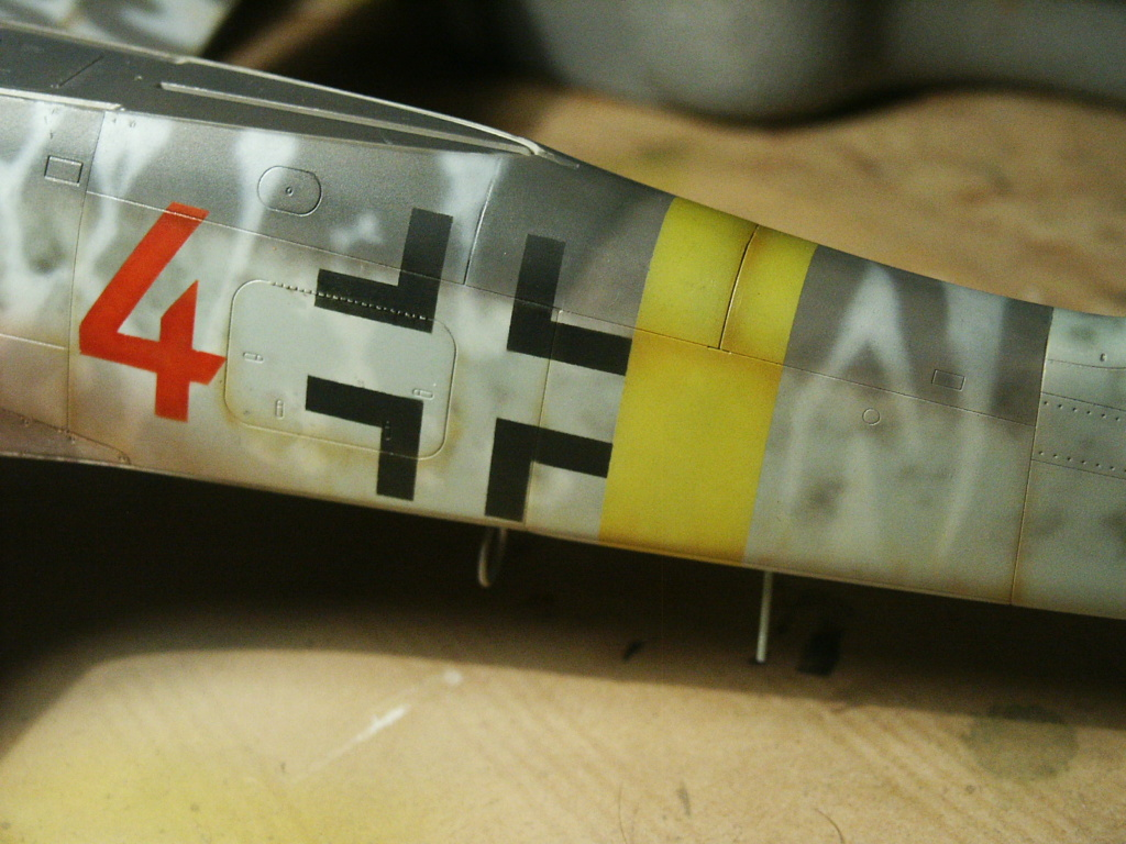 Fw 190 F8 revell (32) - Page 2 Pict5335