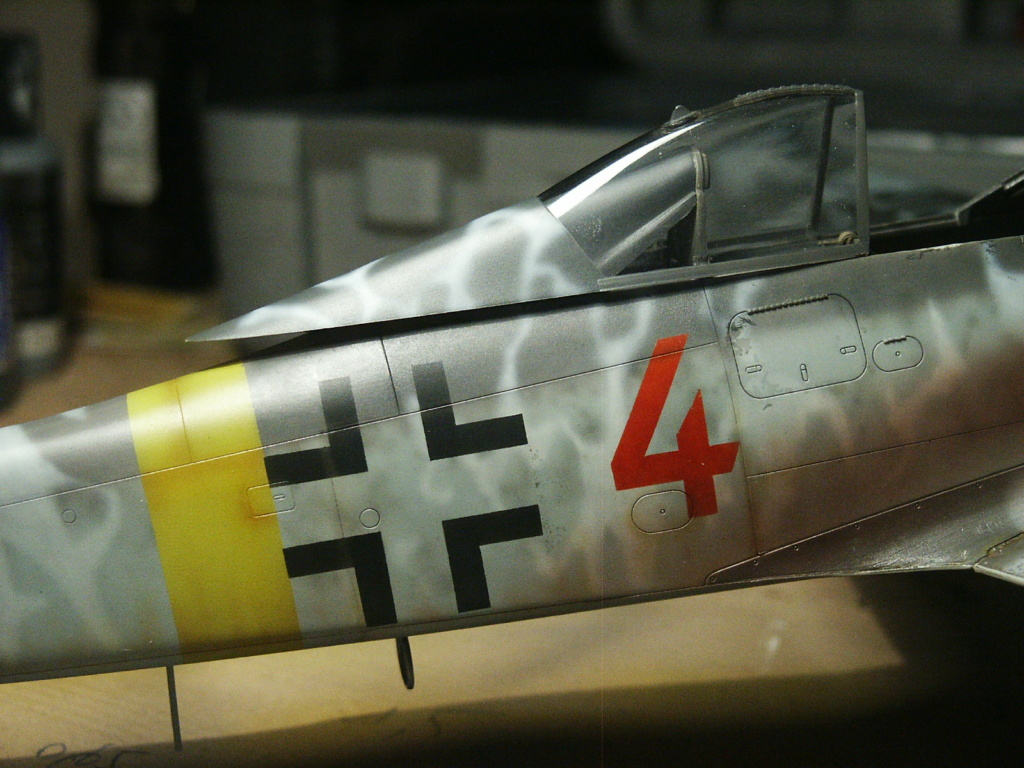 Fw 190 F8 revell (32) - Page 2 Pict5413