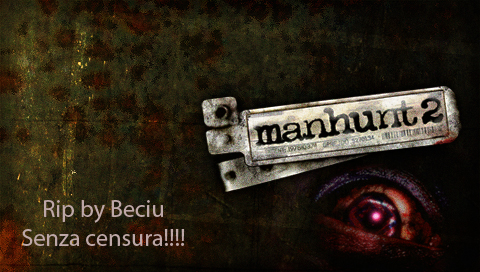 PSP - Rips&Patches - Portale Manhun12