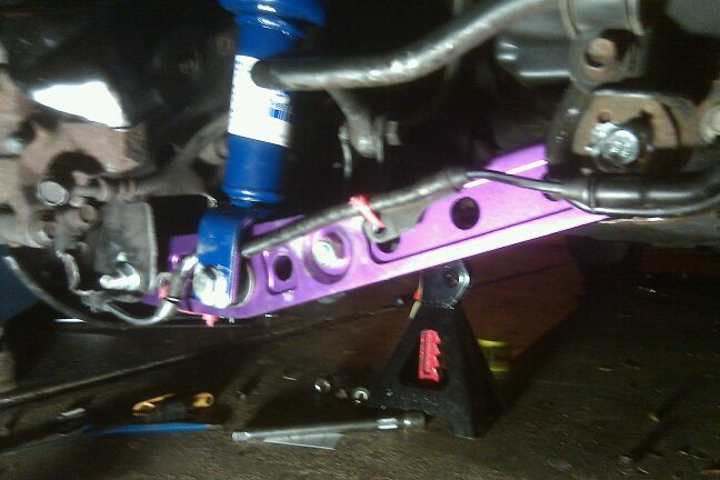 decided to add a few parts to the teggy!.... 18431010