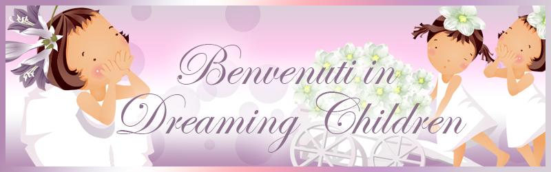 Forum gratis : Dreaming children - Portale Banner10