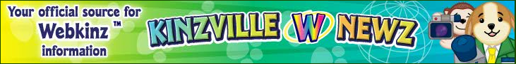 New Kinzville News! Kinzvi10