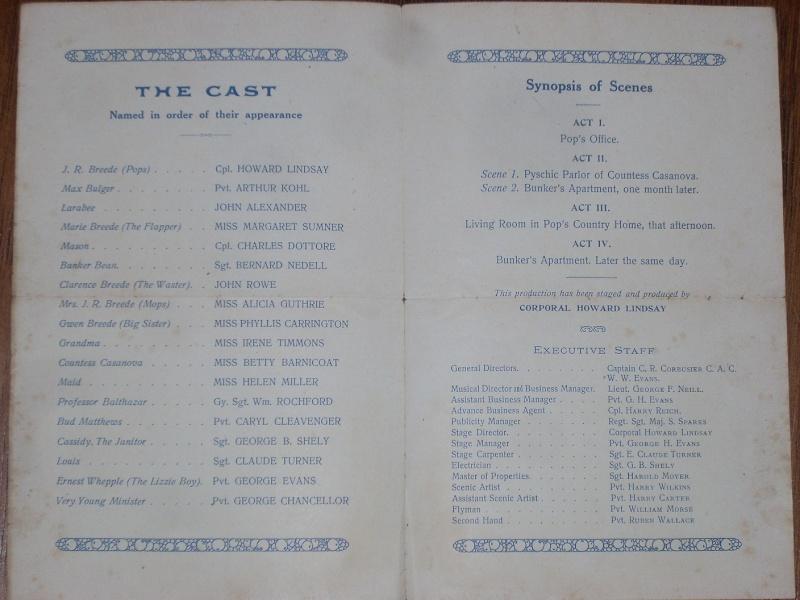 du papier de 1919 Dscn0620