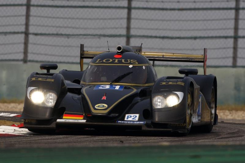 Una Lotus-Lotus nel Mondiale Endurance FIA 2013 Lotus_11