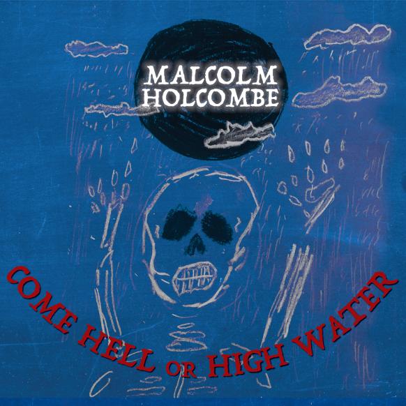 """MALCOLM HOLCOMBE. El """"Tom Waits de los Apalaches"""", de gira! 36911410"""