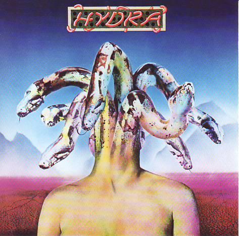 ¿Qué estáis escuchando ahora? Hydra10