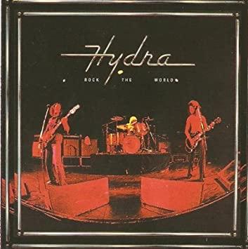¿Qué estáis escuchando ahora? - Página 2 Hydra310