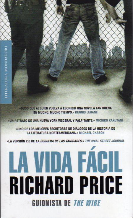 ¿RECOMENDACIONES DE NOVELAS NEGRAS?. - Página 3 La_vid10