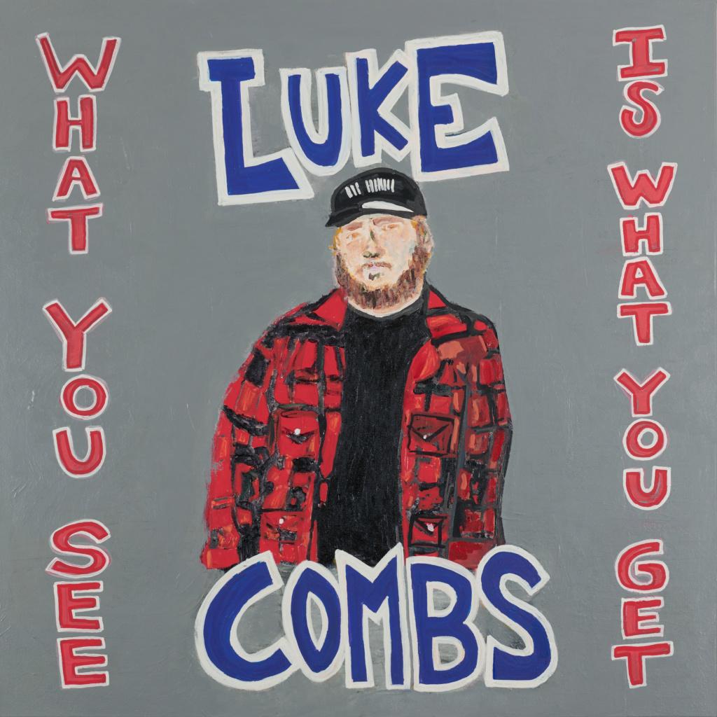 ¿Qué estáis escuchando ahora? - Página 11 Luke11