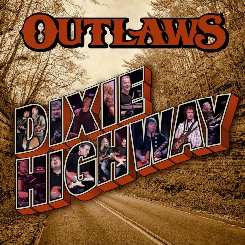 Jam Bands, Southern Rock y Roots music!!!!!! Outlaw10