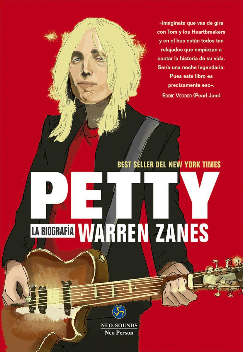 ¿Que estáis leyendo ahora? - Página 14 Petty10