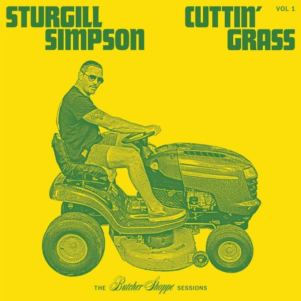 STURGILL SIMPSON. Nuevo disco 'Sound & Fury'. ¿Country,  qué country? - Página 3 Ss_cg11