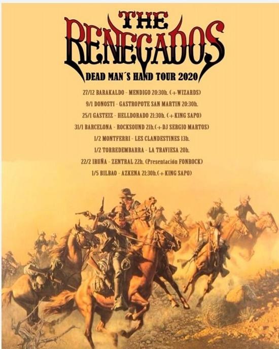 Agenda de giras, conciertos y festivales - Página 19 The_re10
