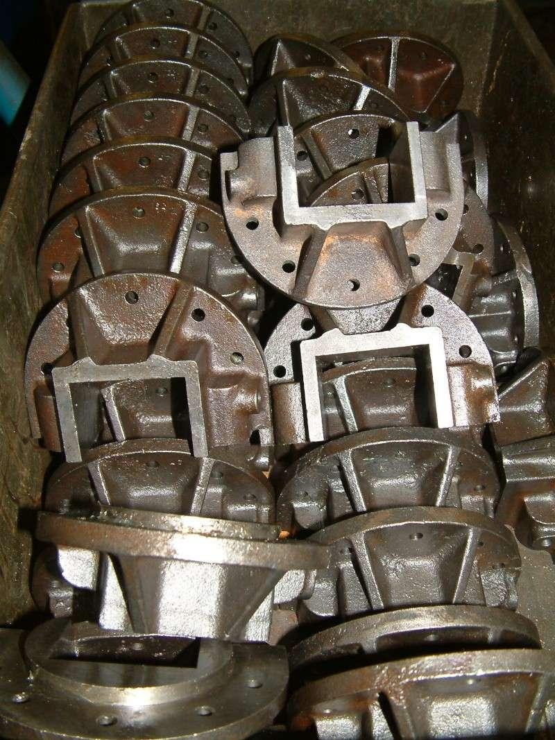 "4"" Burrell Kit 10 Lh_bea12"