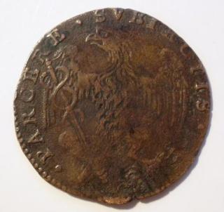 Jeton Felipe IV 1652 J_feli11