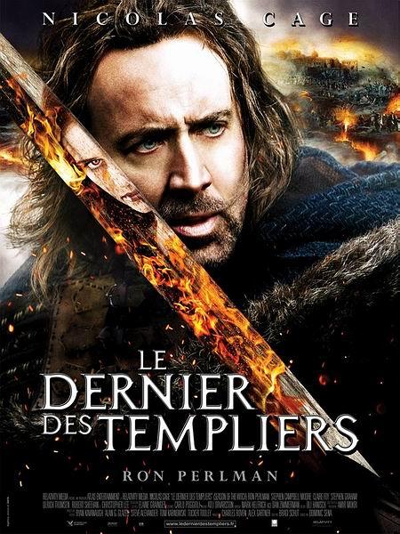 Le Dernier des Templiers (2011) Action / Fantastique Dernie10