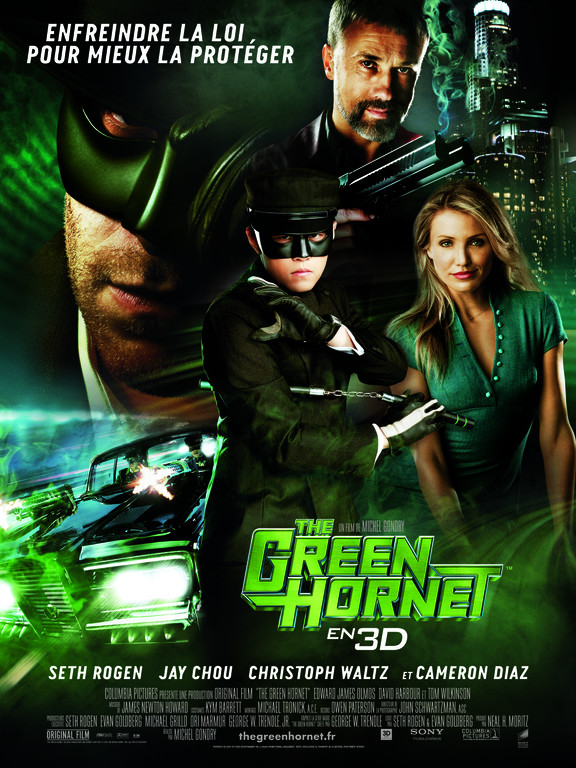 The Green Hornet (2011) Aventure / Comédie Green_10