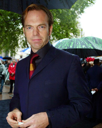 Hugo Weaving (l'agent Smith) Hugo_w10