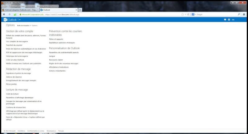 Hotmail rebaptisé Outlook.com - Page 4 13-03-15