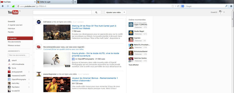 Youtube ! ^_^ - Page 5 13-04-10