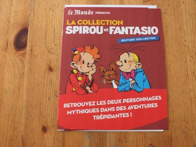 Spirou et Fantasio S0025310