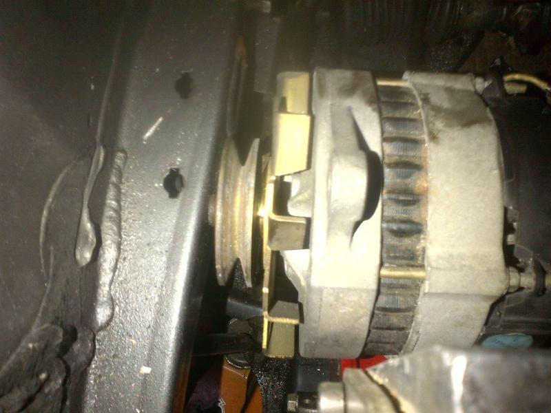 Pacco91 et son Gt turbo mutation culasse alpine - Page 3 Img-2129