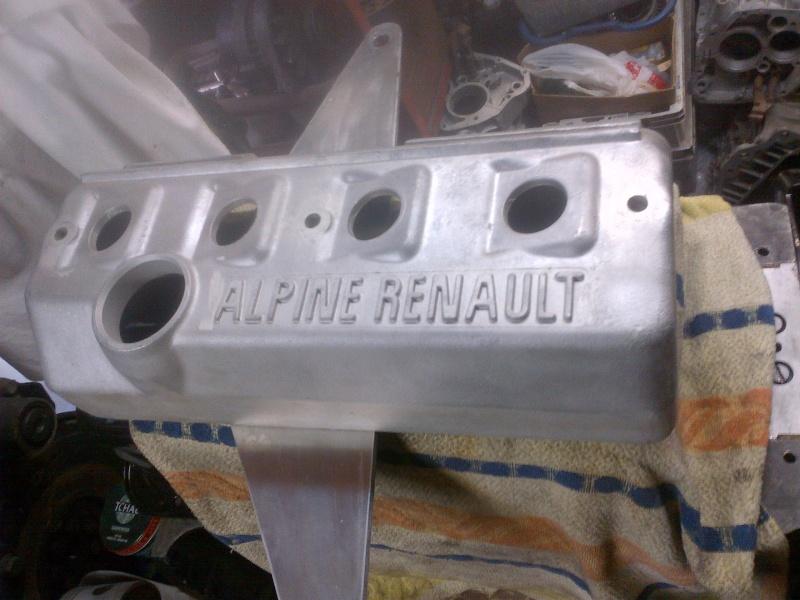 Pacco91 et son Gt turbo mutation culasse alpine - Page 3 Img-2130