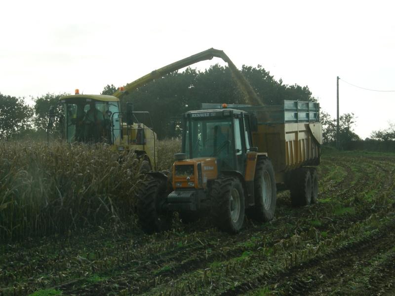 Ensilage de maïs 2008 - Page 6 Dscn6215