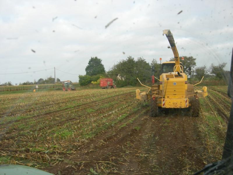 Ensilage de maïs 2008 - Page 6 Dscn6217