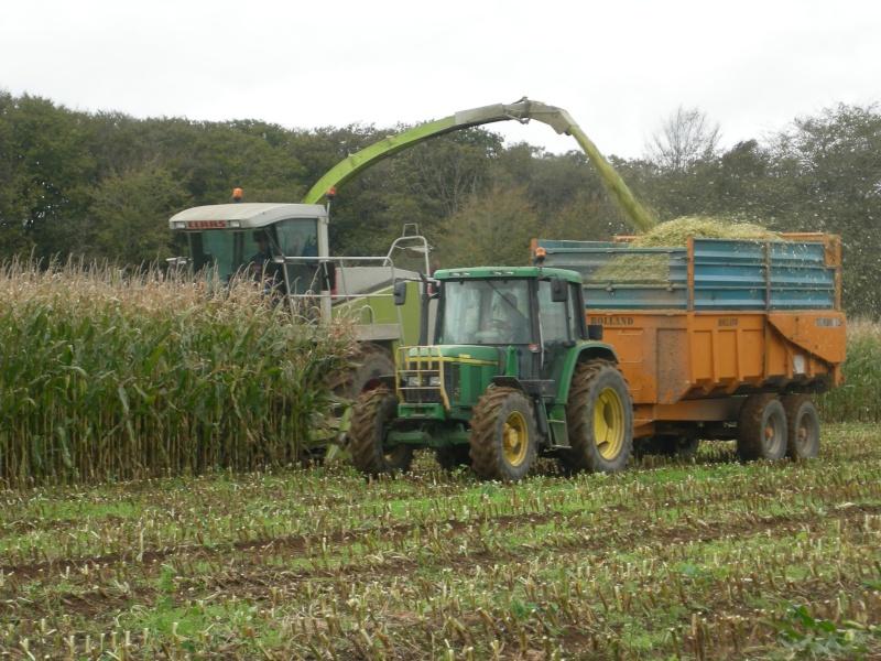 Ensilage de maïs 2008 - Page 6 Dscn6222