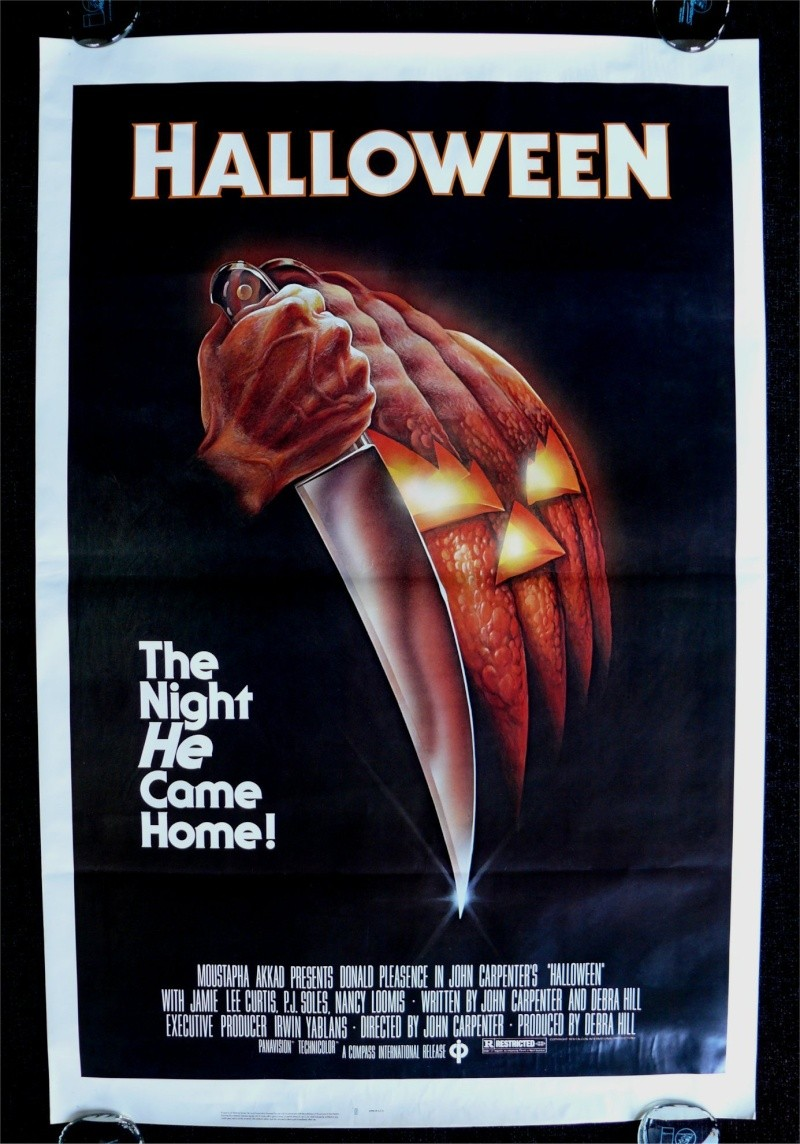 Halloween (1978, John Carpenter) - Page 6 Hallow11