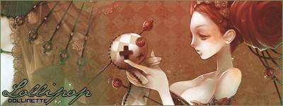 Lilith's Antrum Doll311