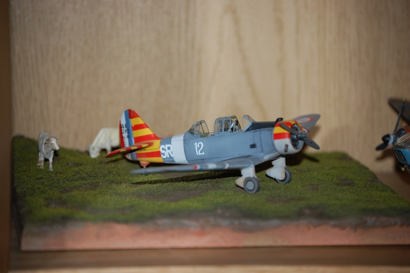 [Airfix vs Revell] - Hawker Hurricane Mk IIC en duo - Page 6 Staess24