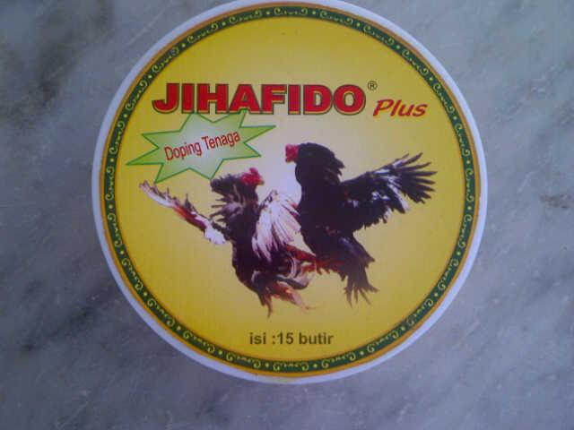 SUPLEMEN yang cocok untuk ayam Pagade10