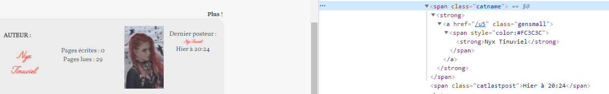 Balise dernier posteur et lien message le plus récent qui ne fonctionne pas Sans_t12