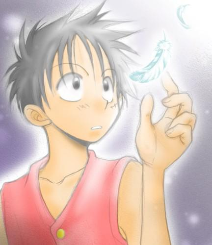 Images Luffy Luffy_12
