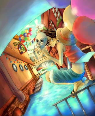 Images Luffy Luffy_16