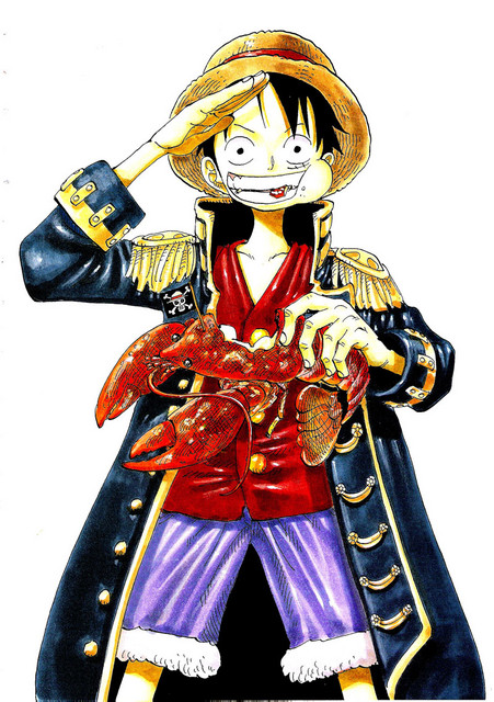 Images Luffy Luffy_17