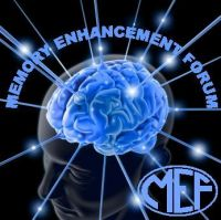Memory Enhancement Forum