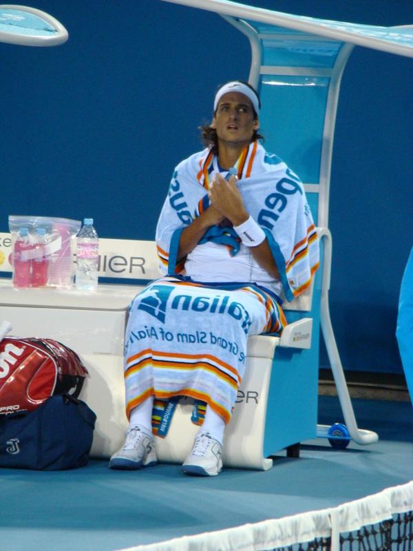 Quel est selon vous le plus beau joueur du circuit ATP ? 44210