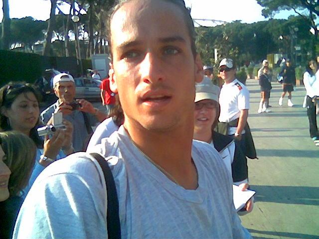 Quel est selon vous le plus beau joueur du circuit ATP ? Feli11