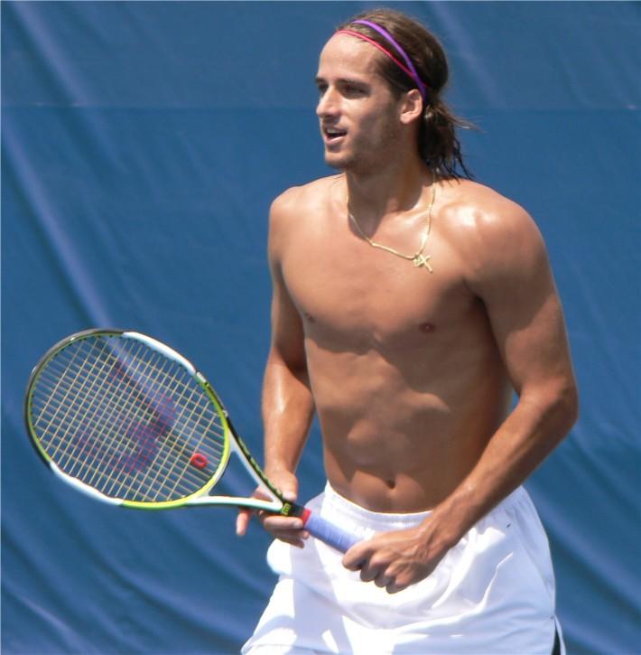 Quel est selon vous le plus beau joueur du circuit ATP ? Felo610