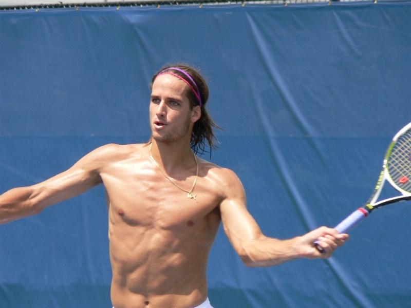 Quel est selon vous le plus beau joueur du circuit ATP ? Felo810