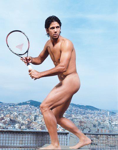 Quel est selon vous le plus beau joueur du circuit ATP ? - Page 2 Fernan10
