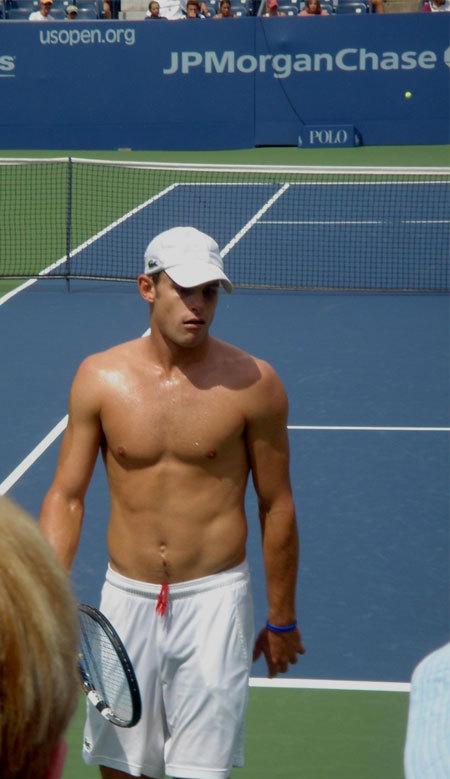 Quel est selon vous le plus beau joueur du circuit ATP ? - Page 2 Roddic11
