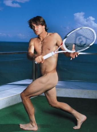 Quel est selon vous le plus beau joueur du circuit ATP ? - Page 2 Tommy_10