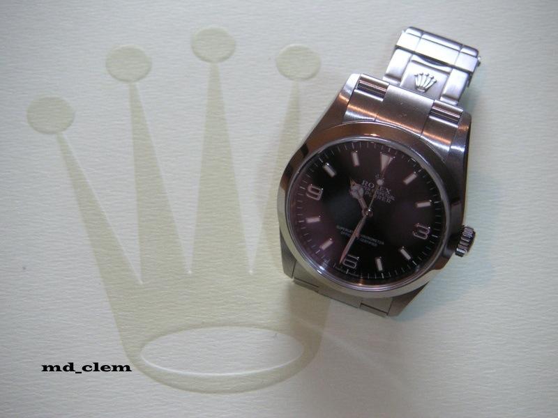 Daytona - Quelle est la montre qui a fait votre joie en 2008 ? - Page 3 Rolex110