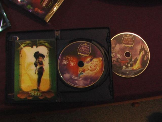 [BD + DVD] La Belle au Bois Dormant (2008) Intari10